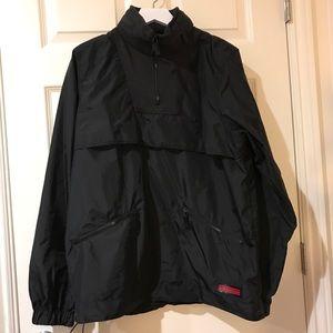 BURBERRY (L) Packable Hooded Windbreaker